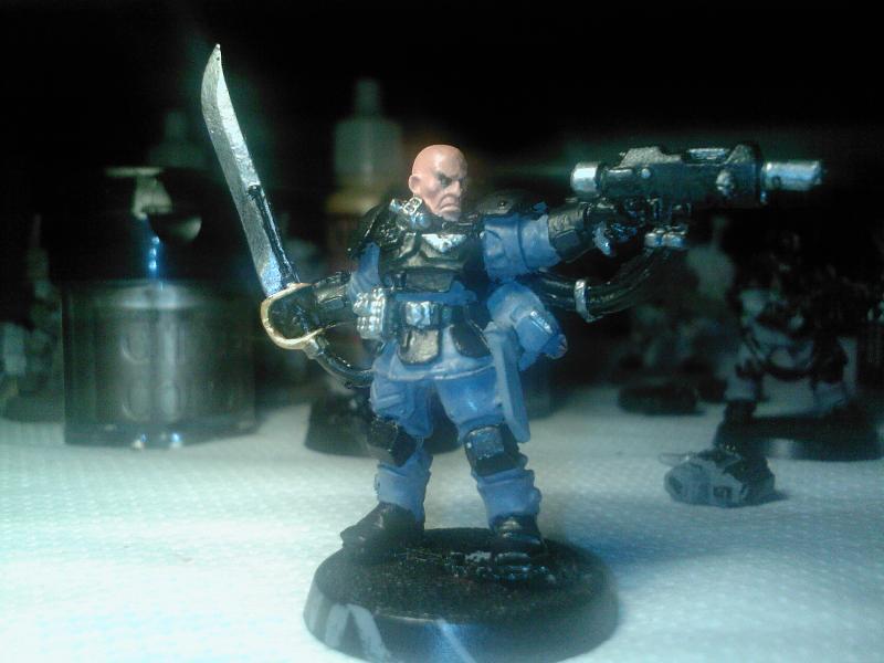 Sergente dei kaserkin