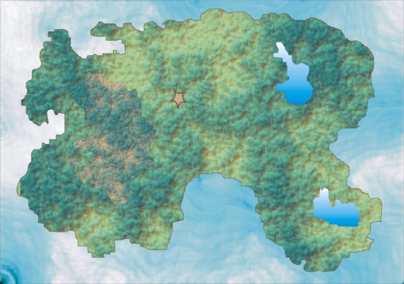 mappa123ciak