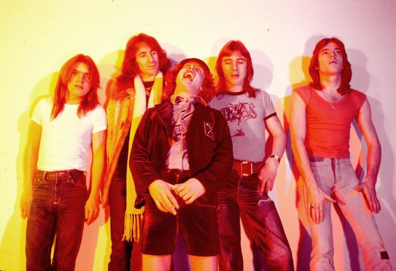 1977 ACDC