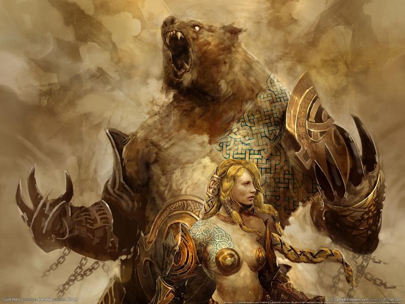 Druida Fantasy - 01