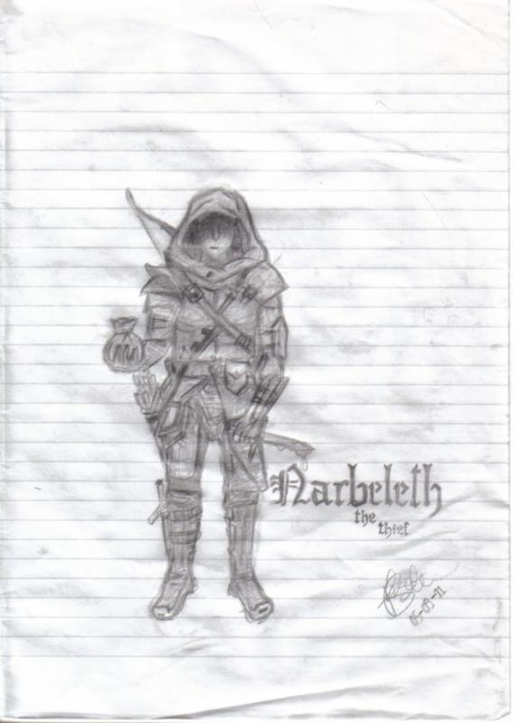 Narbeleth