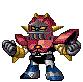 Diapolon SD: Ufo Diapolon... uno dei robottoni che amavo da bambino...