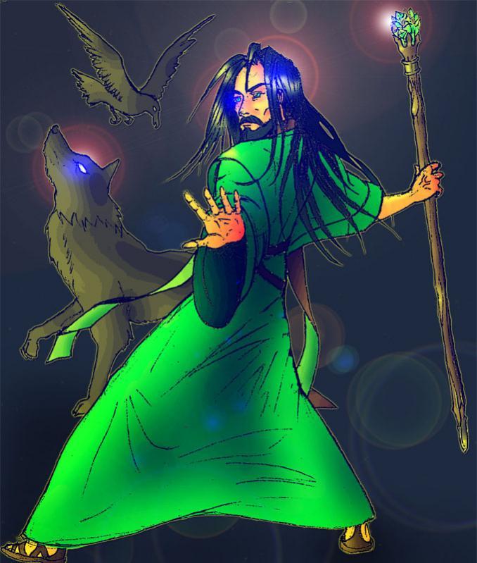 Elohim: il profeta buono