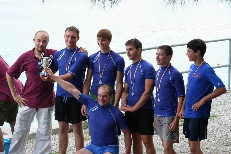 Baschirotto 2008 - Miglior difesa Trofeo Minin