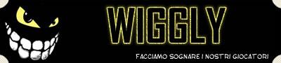 Wiggly - Cattivik