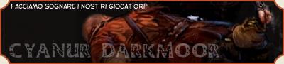 Cyanur Darkmoor