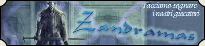 Zandramas