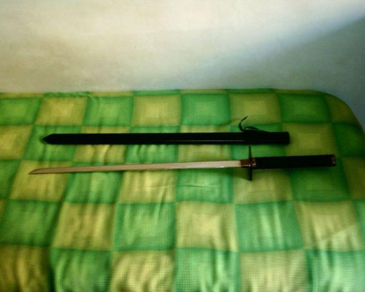la mia spada