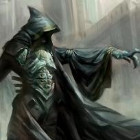 Orzhov Dark Messiah