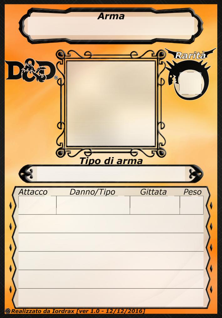 Carte D&D 5e - Arma [v1.0].pdf