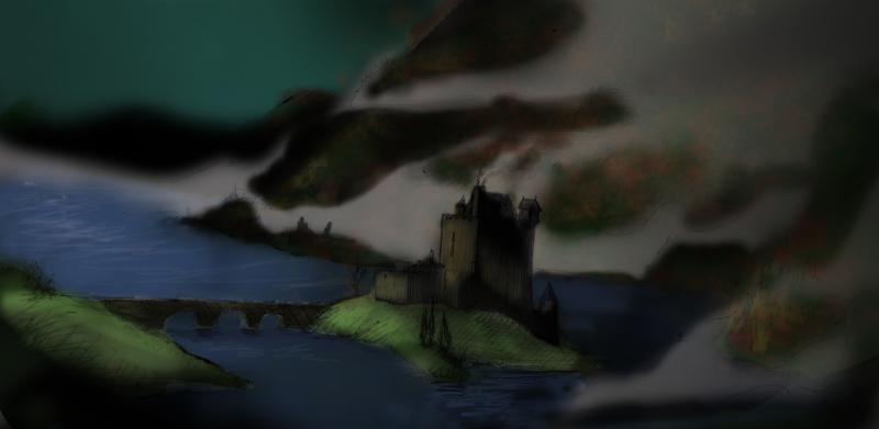 Castello - versione a colori