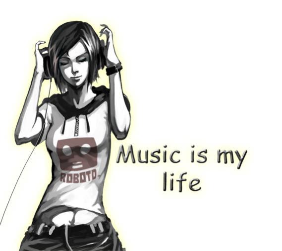 music 4 life 1