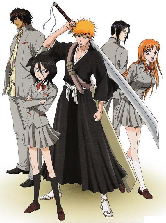 Anime manga e compagni bella!