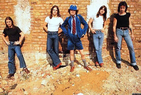 ACDC group