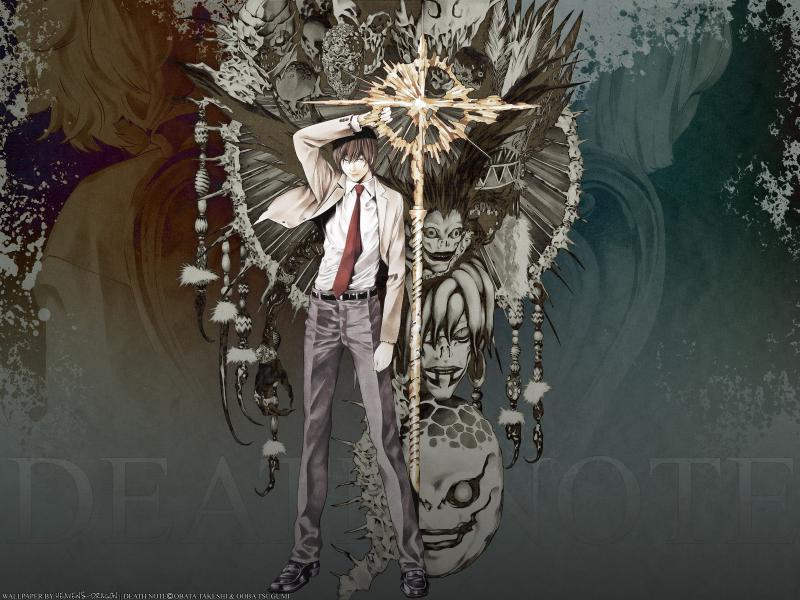 Death Note poptp 75717 777131