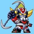 Goldrake SD: in assoluto il mio robottone preferito...