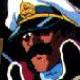 """Capitano Nemo... direttamente da """"Il mistero della pietra azzurra"""" un altro dei miei avatar di Skype"""