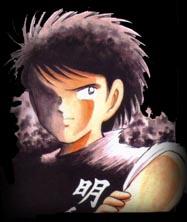 Kojiro Hyuga (ovvero il buon veccio Mark lenders)... un altro avatar di Skype.