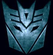 Decepticons (aka Distructors).... Oggi mi sento cattiiivo!