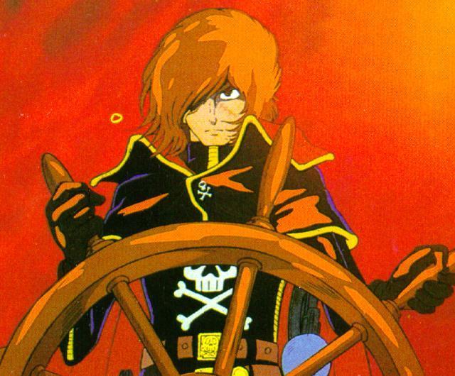 Capitan Harlock (un altro)