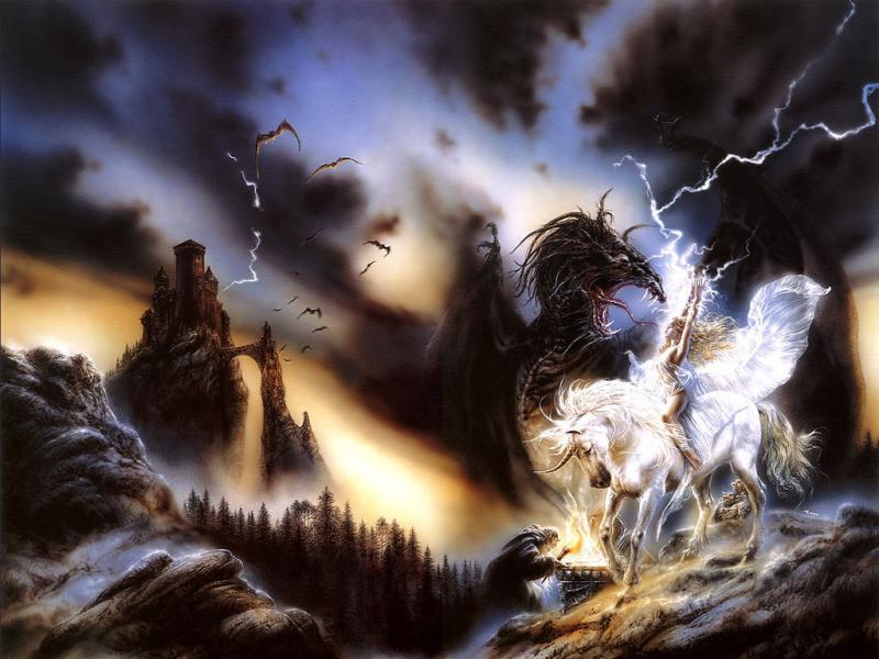 UnicornLady