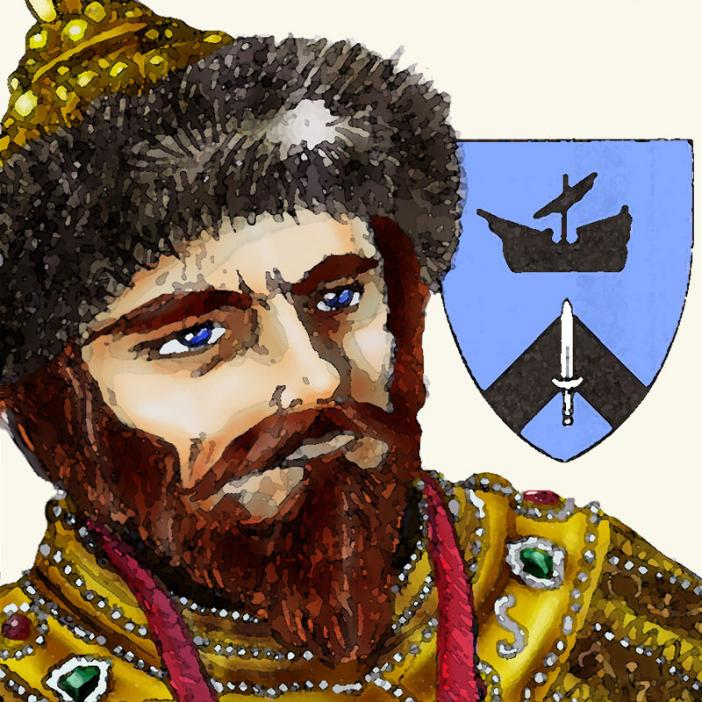 Duca Stefano Karameikos III