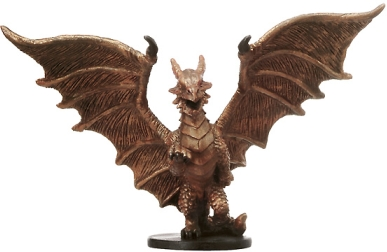 dragon miniatures 1