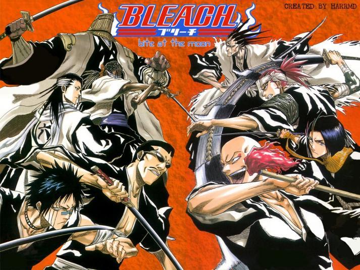 Bleach 0023