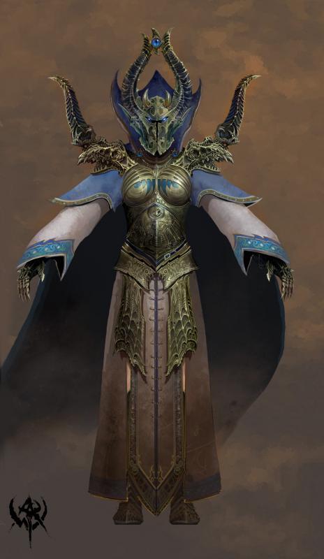 La moglie di Sauron XD
