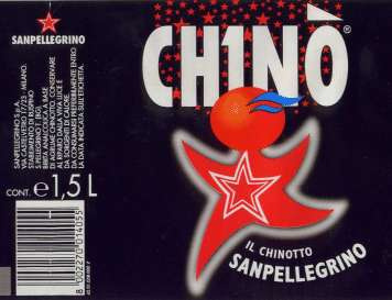 Chinotto 1