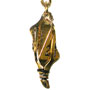 Collana Elf Jewel Gold + D6