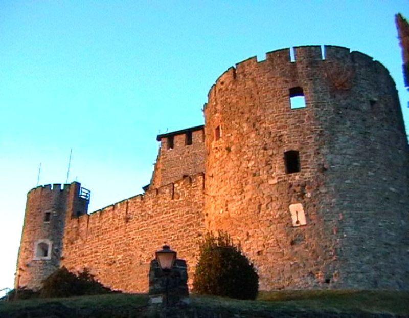 Castello di Gorizia...