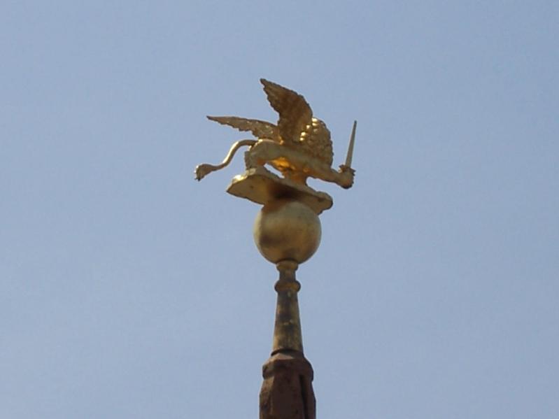 Leone Di San Marco....