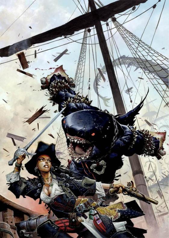 assalto alla nave