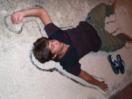 gallipoli 2006 io morto
