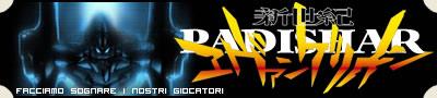Padishar - Eva01