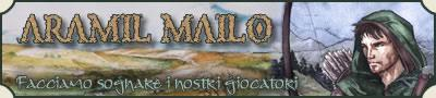 Aramil Mailo