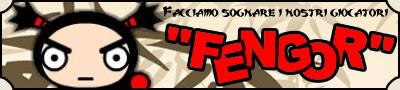 Fengor - Pucca