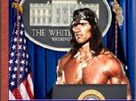 arnold for president