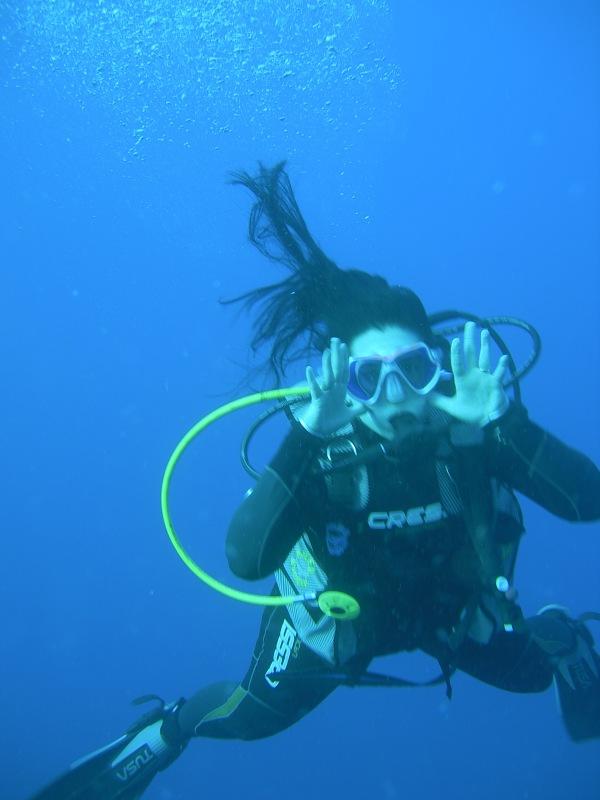 Ethlin.. Sharm '08