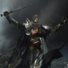 -Dungeon Master-