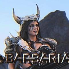 Barbarianna
