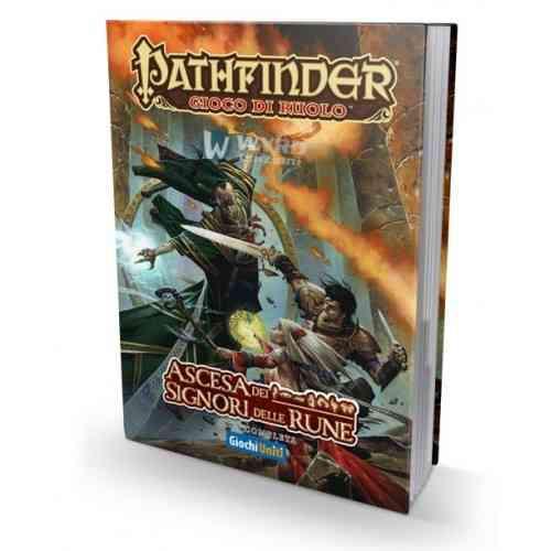 Pathfinder Ascesa Dei Signori Delle Rune Pdf