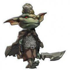 Another Goblin