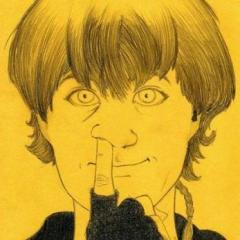 Captain Cool McAwesomepant