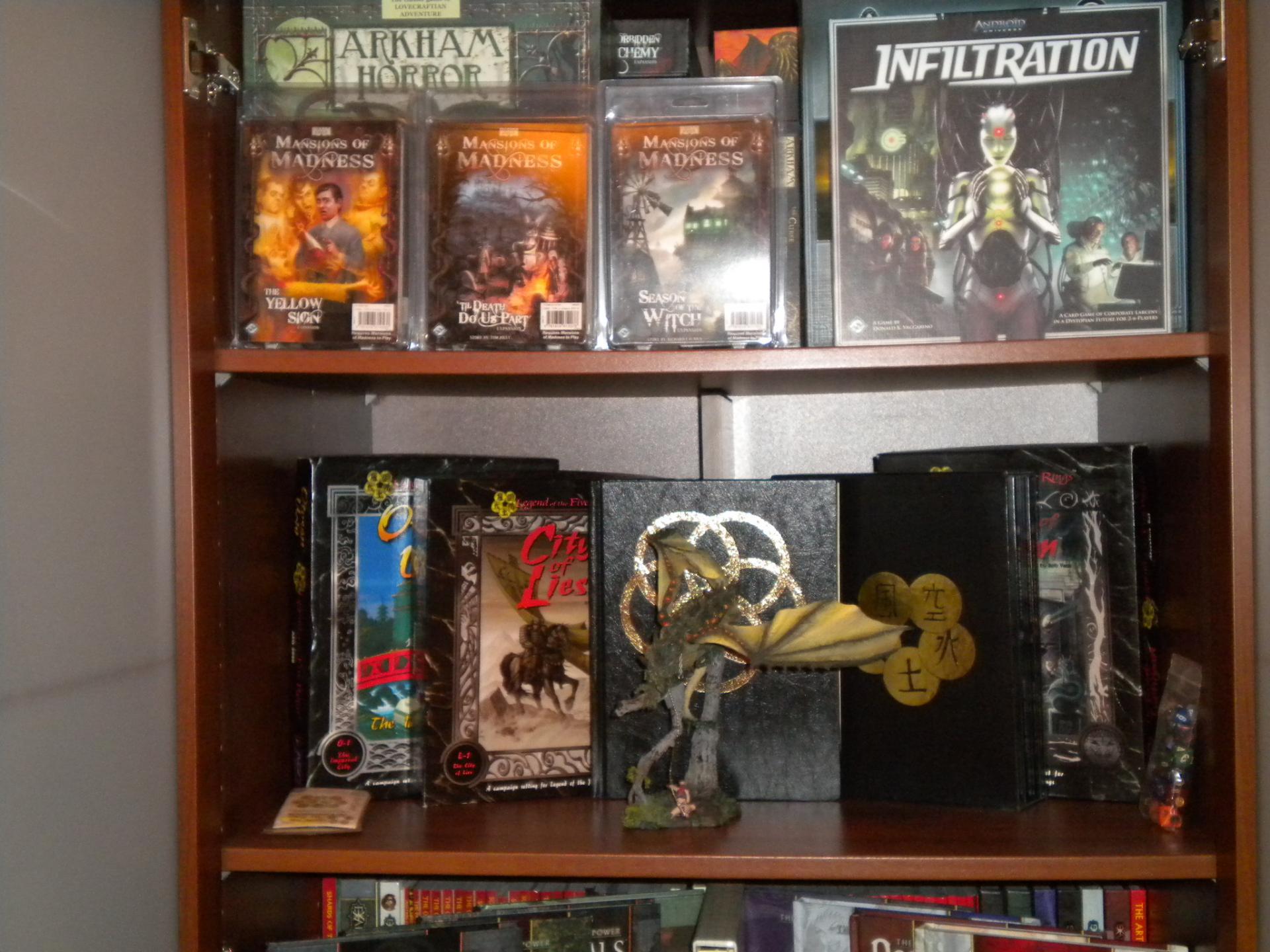 La Grande Libreria di Malevolus
