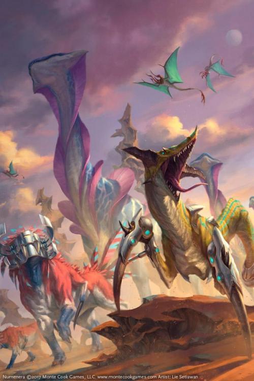 N2 Art-Bestiary 3 Cover.jpg