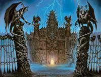 Ritorno al Tempio del Male Elementale