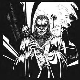 Tavik, half-orc priest of Orcus.jpg