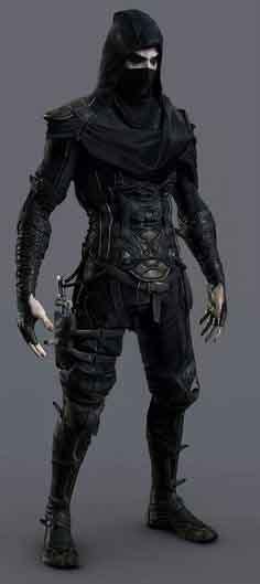 Attila Blackthorn